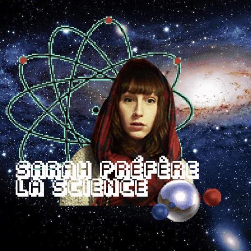 Sarah Jane Lapierre