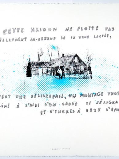 Sérigraphie Montréal