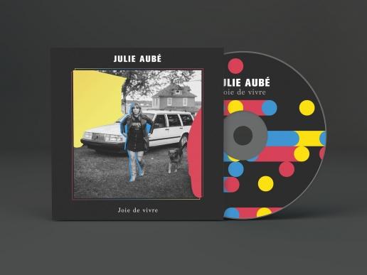 Julie Aubé