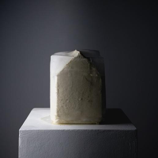 Vidéo d'art en céramique